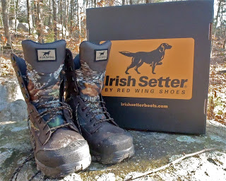 "Irish Setter ""Mt. Claw-King Toe"" 800s"