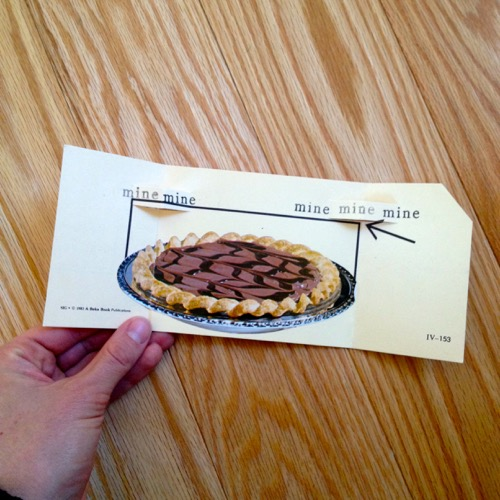 Mail Art by Margaret Rizzio